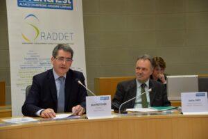 Séminaire Transfrontalier : Jean Rottner