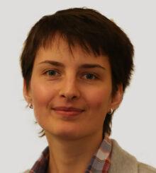 Juliette STOEHR -