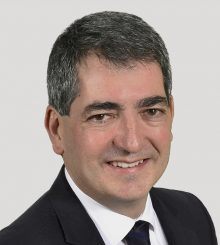 Jean ROTTNER - Président de la Région Grand Est