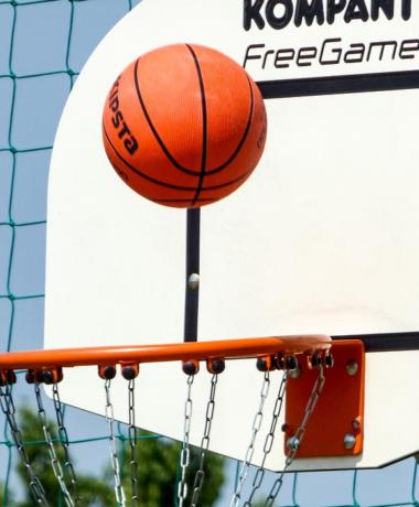 Matchs de qualifications à la Coupe de Monde de Basket
