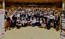 Négociation diplomatique : au tour des étudiants et lycéens
