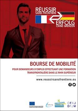 Bourse de mobilité - Transfrontalier
