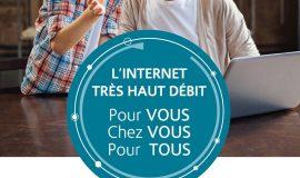Très haut débit en Lorraine