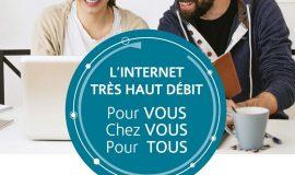 Très haut débit en Grand Est : réunions d'information pour les habitants