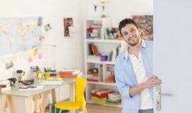 Soutien à l'accès au logement des jeunes en mobilité professionnelle