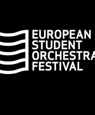 Festival européen des orchestres universitaires