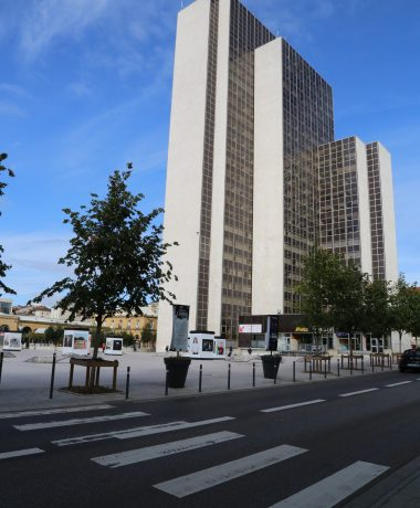 Portes ouvertes de la Maison de Région – Nancy
