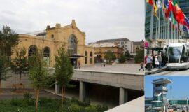 La Région approuve le contrat de partenariat métropolitain avec Nancy et le contrat triennal Strasbourg capitale européenne