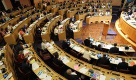 Décision modificative n°1 : la Région ajuste son budget
