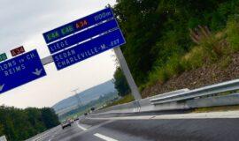Une autoroute pour l'attractivité des Ardennes