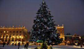 Appel à projets «Événementiel touristique : Noël et fêtes de fin d'année»