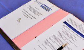 Signature du Pacte Offensive Croissance Emploi (POCE) avec Colmar Agglomération