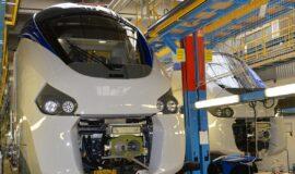 Transports : la Région expérimente les rames Régiolis hybrides
