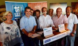 La Région Grand Est et la Chambre Régionale des Métiers et de l'Artisanat du Grand Est réaffirment leur partenariat en faveur de l'artisanat
