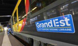 Répercussions des chantiers sur les lignes ferroviaires 60 et 90 (Luxembourg-Bettembourg-Thionville)