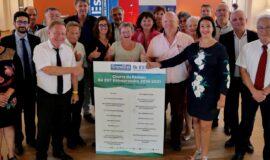 Be EST Entreprendre : une charte pour mieux accompagner la création / reprise d'entreprises
