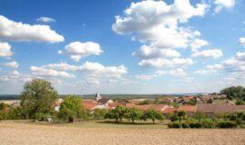 La Région soutient et accompagne les communes rurales du Grand Est