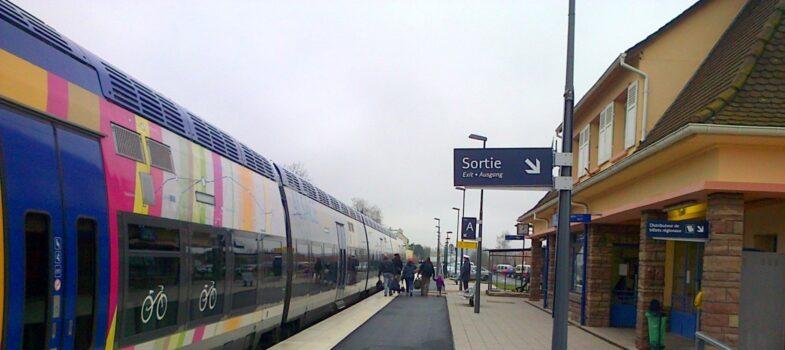 La Région investit dans les infrastructures de transports pour faciliter la mobilité des habitants