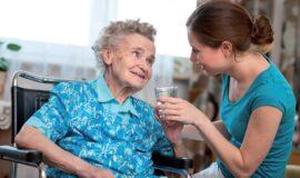 Assistant de secteur dans les services d'aide & d'accompagnement à domicile