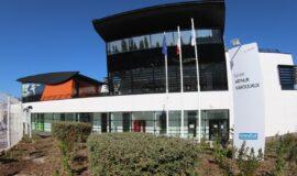 Restructuration et travaux dans les établissements scolaires de Flavigny-sur-Moselle et Tomblaine