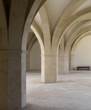 Exposition : «De l'Abbaye à la Vigne, l'Héritage Cistercien»
