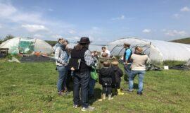 Soutien pluriannuel à destination des associations d'éducation à la nature, à l'environnement et au développement durable