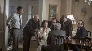 [EGALITE] Les femmes, le pouvoir et la presse: débat autour du film «Pentagone Papers»