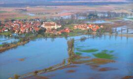 Fonds d'aide exceptionnelle en faveur des communes touchées par les catastrophes naturelles