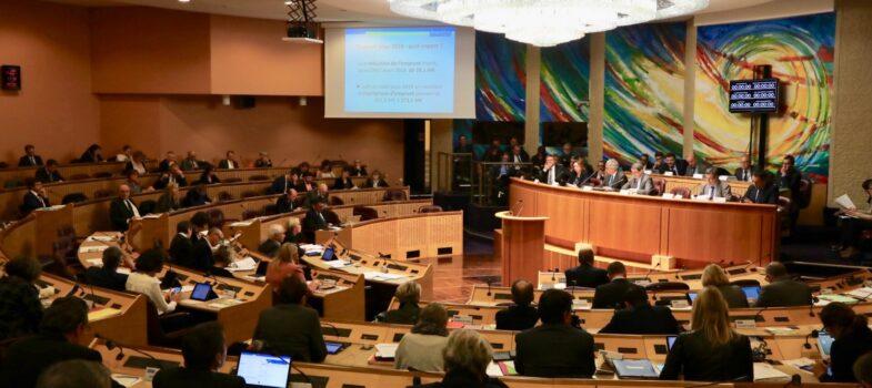 Budget 2018 : dernier ajustement avec la Décision Modificative n°2 (DM2)
