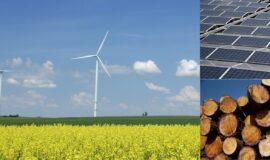 1,7 million d'euros pour soutenir les énergies renouvelables