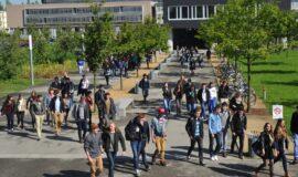 Manifestations des lycéens : Jean Rottner appelle au calme et réaffirme son soutien aux proviseurs du Grand Est