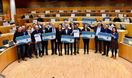 Protection de la ressource en eau : des projets récompensés