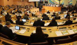 Suivez la Séance plénière du Conseil régional en direct les 17-18 octobre 2019