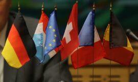 De nouvelles orientations pour une Région au coeur de l'Europe