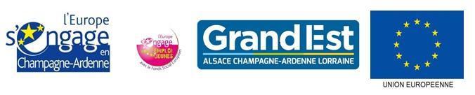 Bandeau l'Europe s'engage en Champagne-Ardenne