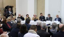 La Région Grand Est soutient ses territoires au Centre Mondial de la Paix à Verdun