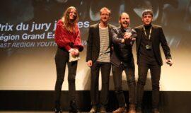 « The Unthinkable » le plébiscite fantastique du Jury Jeunes !
