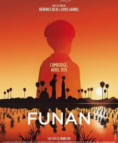 Sortie du film d'animation « Funan » de Denis Do