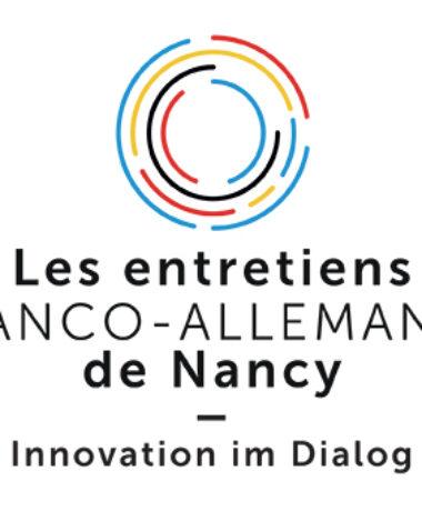 Les entretiens franco-allemands de Nancy