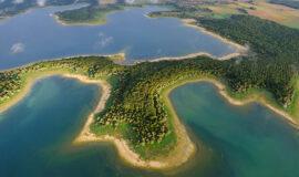 Les Parcs naturels régionaux s'exposent dans les Hôtels de Région