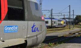 Réseau TER : ateliers du cadencement en Champagne-Ardenne