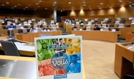Le Tour Régional de la Jeunesse fait étape à Strasbourg