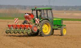 Soutien aux investissements dans les exploitations agricoles – Lorraine