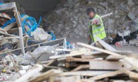 Appel à projets déchets du BTP