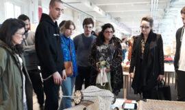 Milan Design Week : 3 écoles de design du Grand Est présentent le projet ESTorama