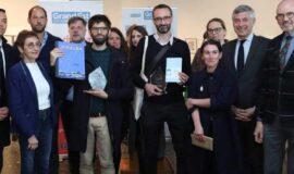 1er Prix du Livre Grand Est : les lauréats récompensés
