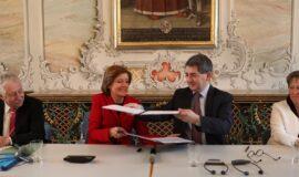 Signature d'un accord pour la ligne Metz-Perl-Trèves : développer la mobilité transfrontalière