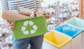 Soutien aux démarches territoriales de prévention des déchets et tarification incitative