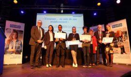 Lancement de la 3ème édition des Trophées «Grand Est Jeunes Talents»