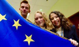 L'Europe s'invente avec les jeunes du Grand Est